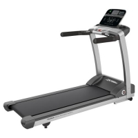 Life Fitness Laufband T3 mit Track Connect-Konsole
