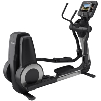 Life Fitness Crosstrainer PCS Discover SE3/HD Arctic Silver